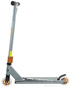 Fuzion X-5 Pro Scooters - Trick Scooter - Beginner Stunt Scooters for Kids 8 Years and Up – Quality Freestyle Kick Scooter for Boys and Girls from Nextsport
