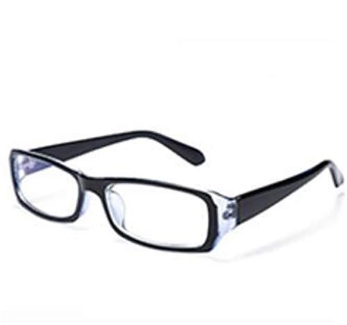 KOMNY résine bleues élégantes Lunettes lecture soleil lunettes ray confortables lecture anti presbytes lunettes C150 hommes rayonnement anti Degrees de ultra lunettes légères Blu de femelles vieilles Mode de C300 rrvqwR