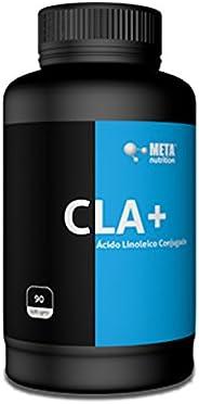 Meta Nutrition Mezcla de Proteínas y Aminoácidos, 90 Capsulas