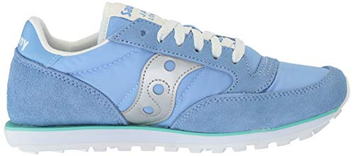 Per Donna Outdoor Pro green Jazz Low silver Saucony Scape Sport Blue KypcHI4cF
