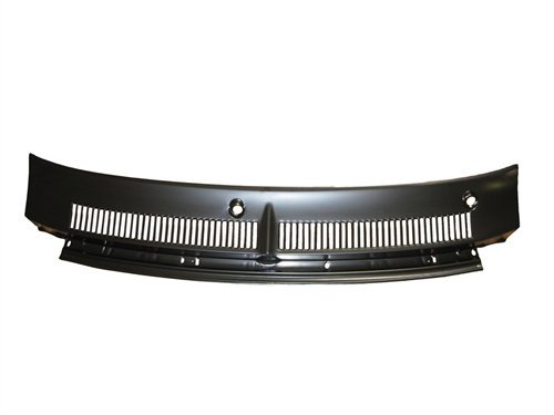 (Golden Star Auto DP02-68C Cowl Vent Grille)