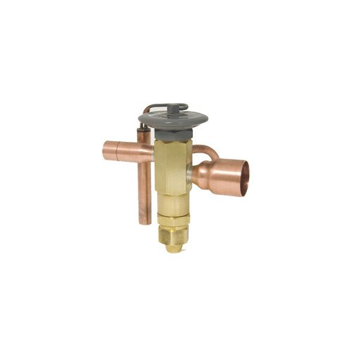 - 5/8 inch x 7/8 inch ODF EBSE-7-1/2-SW Thermal Expansion Valve (7-1/2 Tons)