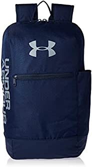 Under Armour Patterson Sports Backpack Water Repellent Gym Rucksack with Adjustable Straps, Bag with Storage S