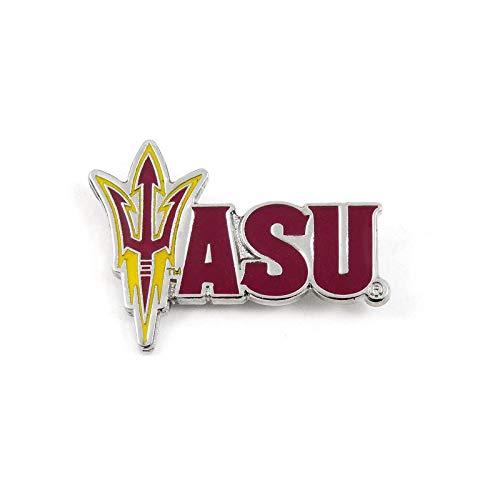 aminco NCAA Unisex-Adult Team Logo Pin