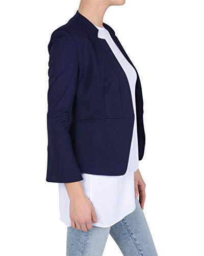 Cod Donna Size Blu Giacca 48 1b11sz5872 Pinko UffzBq