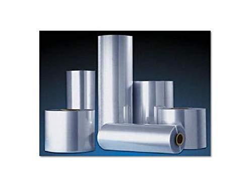 100 GA PVC HEAT SHRINK TUBING. (20'' X 20') by Gusa Inc