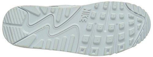 16 de Air Max Blanc Sport Blanc 90 Nike GS Garçon Chaussures EU x8qX4B8nwd
