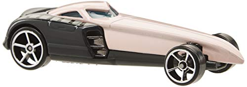Hot Wheels Despicable Me Car (Me Wheel Power Despicable)