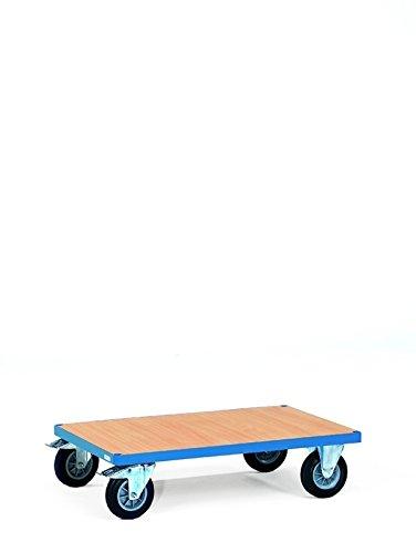 600/kg Charge 1000/mm x 700/mm plate-forme For Demand mttdc2592/F 500/Chariot transport sans poign/ée
