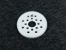 48 Pitch Spur Gear 65T/3Racing/3RAC-SG4865 from 3Racing