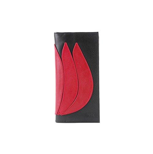 bylin  bylin Tulip 1215, Portafogli  multicolore multicolore taglia unica