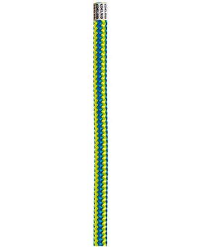 EDELRID X-Pe 12.3mm ティンバーブルー 120フィート 889580373742