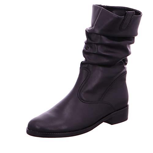 Sport Schw schw Gabor Botines Femme Micro Shoes Noir Comfort 57 S nwOzOEgY