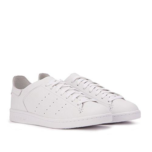 Adidas Originals Men's Stan Smith Leather Sock Sneakers BZ0230,12