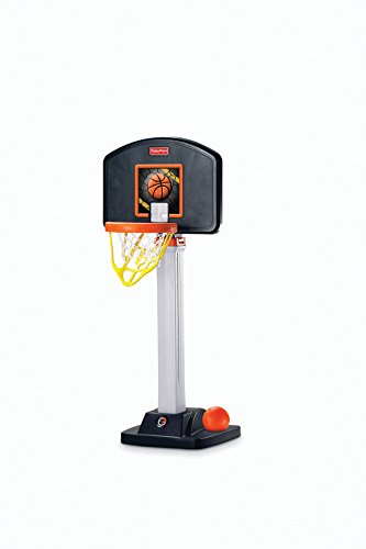 Fisher-Price I Can Play Basketball