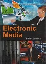 Read Online Encyclopaedia On Broadcast Journalism In The Internet Age : Electronic Media pdf