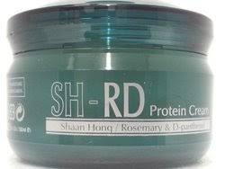 Sh Rd Protein Cream, 5.1 oz. by Sh Rd