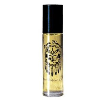(Egyptian Goddess 1/3oz Auric Blends perfume)