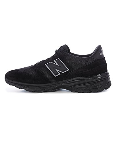 New in England Black 770 Made Trainers Balance Tonal rqOx1pEwr4