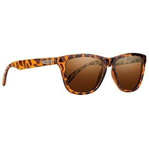 NECTAR Polarized Sunglasses for Men & Women with UV Protection | Over 20 Styles (Brown Tortoise Shell Frame | Amber EuphoricHD Polarized - Tortoise Real Shell Glasses