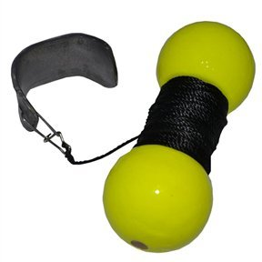 Arkie Stealth Buoy (Fluorescent Chartreuse)