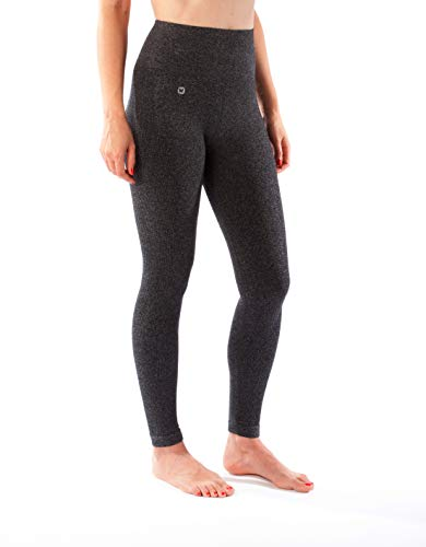 Seamless Workout Yoga Leggings Athletic Pants