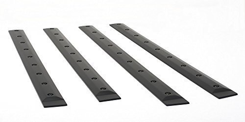 EGR 991574 Bolt-On Look Body Side Moldings (Side Molding For 2014 Silverado compare prices)