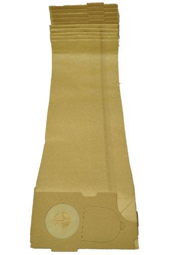 Windsor Versamatic Upright Vacuum Cleaner Bags, 10 bags in pack