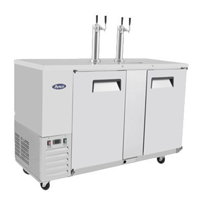 Atosa Catering Equipment Atosa Stainless Steel Two ()