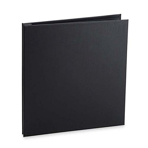 Pina Varenna Black Screwpost Binder 8.5X11