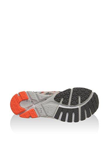 Asics Gel-lyte33 2 - Zapatillas Hombre Gris / Naranja