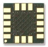 STMICROELECTRONICS LIS331HH IC, ACCELEROMETER, 6g 12g 24g, LGA-16 (50 pieces)