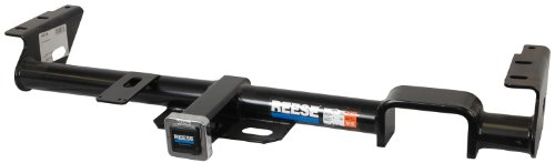 Reese Towpower 44076 Class III Custom-Fit Hitch with 2