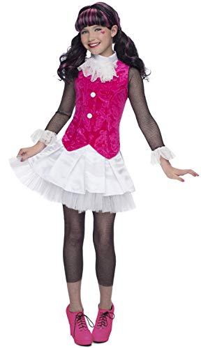 Monster High Draculaura Costume]()