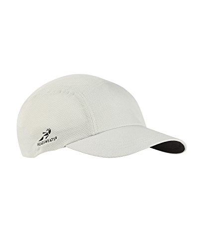 Headsweats HDSW01 Race Hat - Sport Silver - One Size