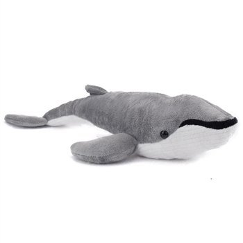 Humpback Whale Plush Toy By Wildlife Artists 20