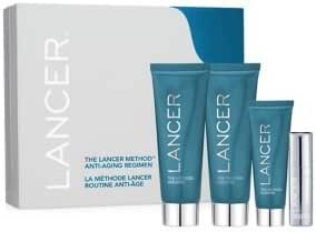 The Lancer Method Anti-Aging Regimen