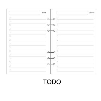 Amazon.com: Cuaderno - Estilo MUJI Una variedad de carpetas ...