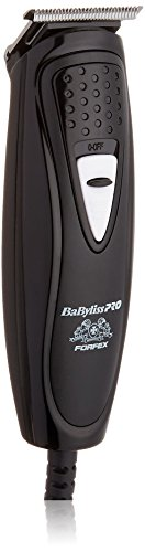 BaByliss Pro FX49 Mini Trimmer Ultra-thin Blade - 31MhSaM03aL - BaByliss Pro FX49 Mini Trimmer Ultra-thin Blade