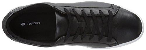 Lacoste Dames L.12.12 117 1 Fashion Sneaker Zwart