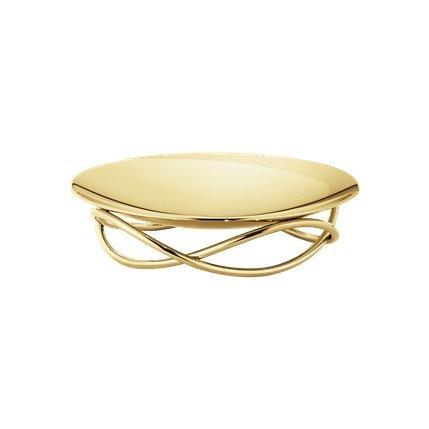 georg-jensen-glow-dish-medium-gold-plated