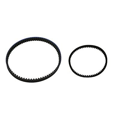 Bissell ProHeat 2X Belt Set (203-6688 & 203-6804)
