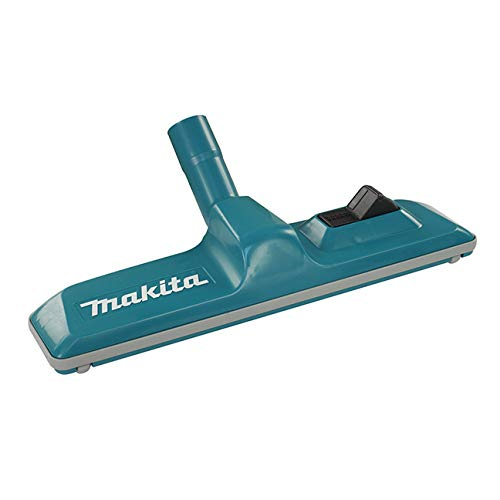 Makita 199431-9 NOZZLE ASSEMBLY (T-NOZZLE) 28MM FLOOR/CARPET SHIFT, TEAL