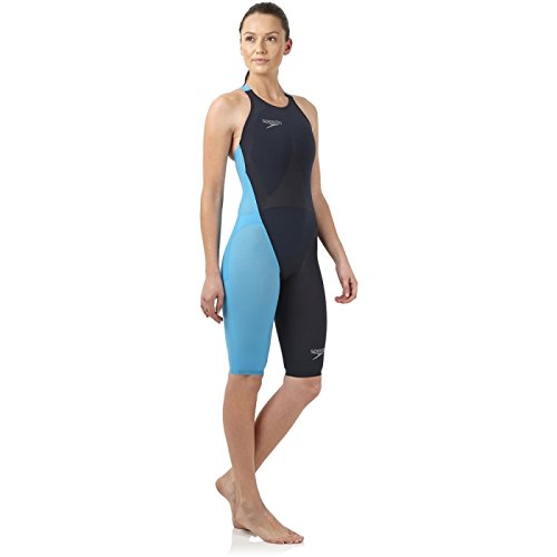 5bd2b695b05 Speedo Women s Fast Skin LZR Elite 2 Cdbk Kskn V2 Size  26  Amazon.co.uk   Sports   Outdoors