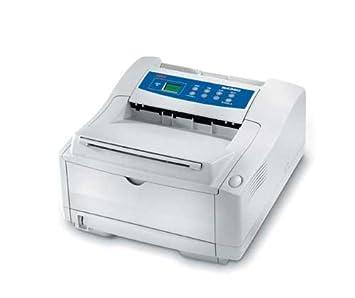 OKI B4350 Laser Printer 600 x 1200 DPI A4: Amazon.es ...