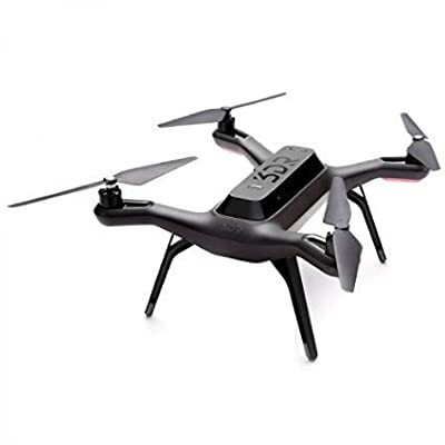 3D Robotics Aerial Photography Quadcopter with Drone Source Lanyard, no Camera/Gimbal Unit