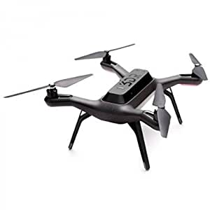 3D Robotics Aerial Photography Quadcopter with Drone Source Lanyard, no Camera/Gimbal Unit