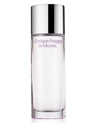 Happy For Women Perfume (Clinique Happy In Bloom For Women Eau De Parfum 1.7oz / 50ml Limited Edition 2017)