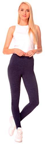 152 140 Donna 3xl Rete Pantaloni Xl Belady 134 L Yoga Inserti Opaco Sportivi S 146 Fitness Gym Alta Con 128 Pilates A In Jeans Leggings 2xl M Vita UwxqR
