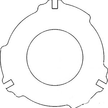 31MhdYNysJL._SX425_ amazon com all states ag parts transmission & pto clutch plate john